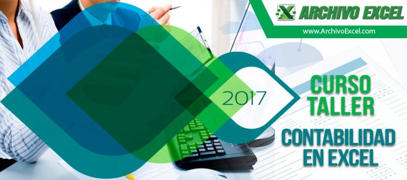 Contabilidad en Excel | Archivo Excel